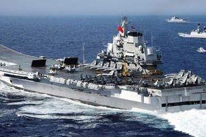 Tướng Mỹ dự đoán sẽ chiến tranh với Trung Quốc trong 15 năm tới