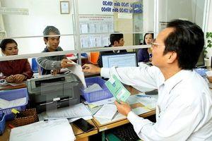 Hà Nội: Nhận quyết định thanh tra, doanh nghiệp ùn ùn trả nợ bảo hiểm