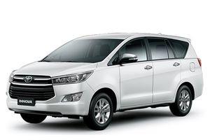 Toyota Innova 2018 ra mắt thị trường Việt Nam, tăng giá 30 triệu đồng