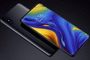 Xiaomi Mi Mix 3 ra mắt: màn hình 6.4 inch, 4 camera, 5G