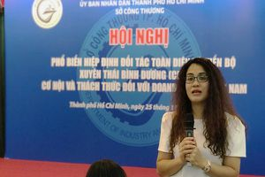 Uniqlo mua cổ phần công ty thời trang Việt Nam