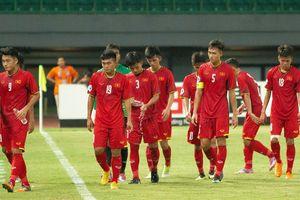 U19 Việt Nam sớm chia tay giải châu Á: Lo cho SEA Games 2021 là vừa!
