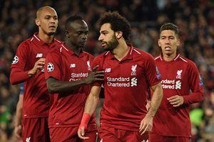 Liverpool vs Red Star Belgrade (4-0): Salah lập cú đúp bàn thắng