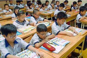 'Nhiều học sinh đầu đầy chữ nhưng không nghe, nói được tiếng Anh'