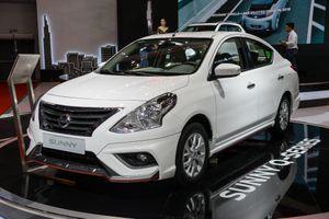 Chi tiết Nissan Sunny đối thủ Toyota Vios, giá trần 568 triệu đồng