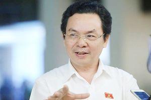 'Cán bộ đủ mưu mô tham nhũng sẽ thừa thủ đoạn che giấu tài sản'
