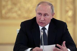 Tổng thống Putin cảnh báo các nước châu Âu nếu triển khai tên lửa của Mỹ