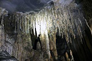 Quảng Bình: Thêm sản phẩm du lịch hang động mới