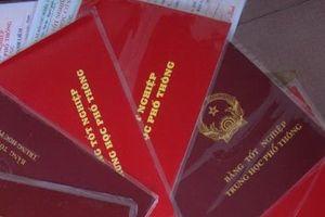 Trưởng Ban Tổ chức Huyện ủy Krông Nô lấy tên chú đi học?