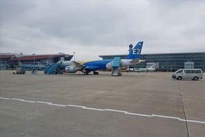 Vietnam Airlines khai thác các máy bay phản lực loại nhỏ