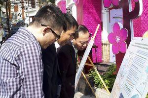 Hà Nội khẳng định ga tàu điện ngầm không xâm phạm di tích Hồ Gươm