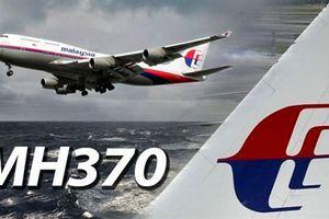 Pháp đòi Mỹ hợp tác về 'hành khách bí ẩn' trên MH-370
