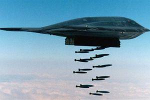 Mỹ mang bom hạt nhân triển khai sát biên giới Nga