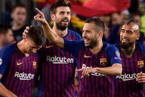 Clip: Barca đả bại Inter Milan trong ngày vắng Messi