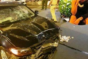 Nữ lái xe BMW gây tai nạn kinh hoàng đối mặt khung hình phạt nào?