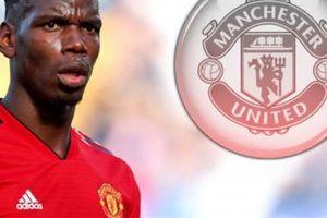 Điều khoản đặc biệt nào khiến M.U không thể bán Paul Pogba?