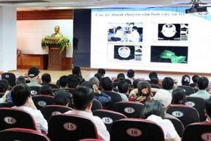 'Trí tuệ nhân tạo' điều trị ung thư được triển khai tại Phú Thọ