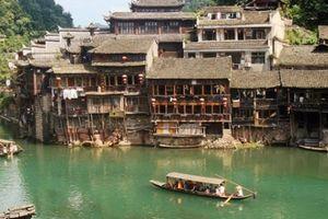 Xuyên không về quá khứ tại những thị trấn cổ đẹp nhất Trung Quốc
