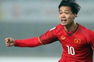 Công Phượng 'nhả đạn', ĐT Việt Nam đá bại Seoul FC