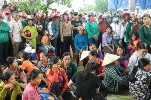 Vụ 4 người treo cổ tự tử ở Hà Tĩnh: Thông tin mới nhất về khoản nợ