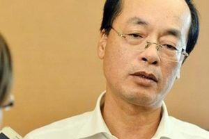 Kết quả bỏ phiếu tín nhiệm của Bộ trưởng Phạm Hồng Hà