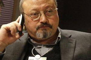 Anh bắt đầu ra tay với Ả Rập Sadui vì vụ nhà báo Khashoggi