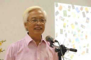 Vì sao Giám đốc Nhà xuất bản Tri thức Chu Hảo bị đề nghị kỷ luật?