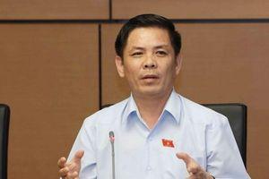 Vì sao phiếu tín nhiệm của Bộ trưởng Nguyễn Văn Thể gần 'đội sổ'?