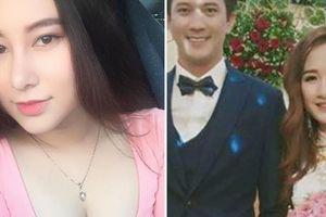 Vừa cưới vợ xinh, Hà Việt Dũng bị tình cũ 'tố' phụ bạc ngay lúc có thai