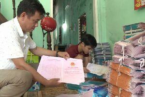 Máy tính chứa dữ liệu 20.000 sổ đỏ ở Quảng Nam bị đánh cắp