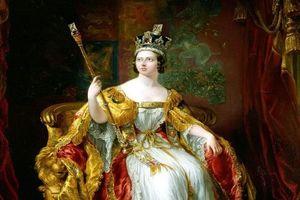 Ba vị Nữ hoàng nổi tiếng của nước Anh là ai?