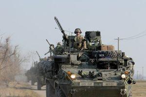 Binh sỹ Mỹ gặp nạn trước thềm tập trận chung khối NATO tại Na Uy