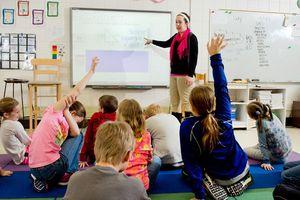 Giải quyết bất bình đẳng trong giáo dục: Vai trò quan trọng của trường học