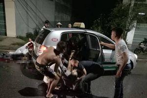 Tai nạn giao thông thảm khốc 3 người chết, 4 người bị thương ở Thái Nguyên
