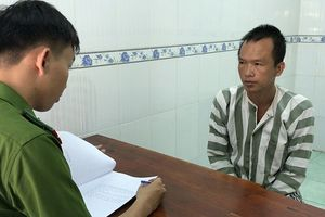 Lời khai bất ngờ của kẻ sát hại cô gái bán dâm trong nhà nghỉ ở Sài Gòn