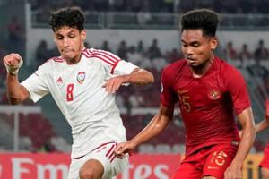 Vượt mặt U19 Việt Nam, U19 Indonesia có cơ hội đến World Cup U20