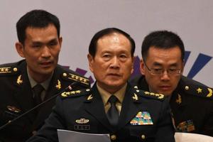 Hợp tác Trung - Nga không nhằm vào nước thứ 3