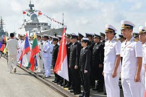 Việt Nam phản đối Đài Loan (Trung Quốc) tập trận trên Biển Đông
