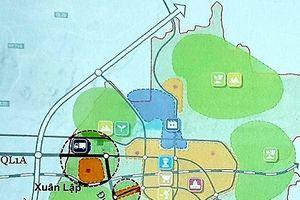 Đồng Nai: Tìm sự khác biệt, đáng sống cho đô thị Long Khánh