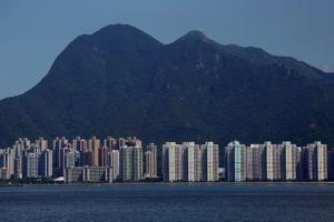 Hồng Kông xây đảo nhân tạo