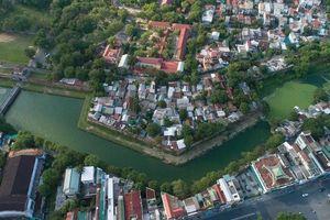 Đảm bảo nơi tái định cư cho người dân di dời khỏi di tích Kinh thành Huế