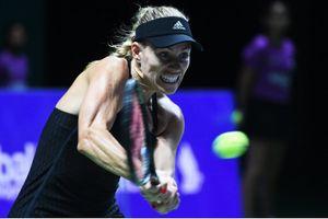 WTA Finals 2018: Chưa tay vợt nào bị loại sau 2 lượt trận
