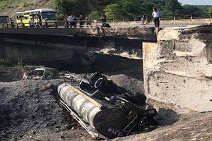 Cao tốc Nội Bài – Lào Cai tiếp tục hỏng, hạn chế phương tiện qua lại