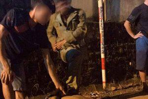 Nghi bắt cóc trẻ em, nam thanh niên bị đánh tử vong: Tạm giữ 5 nghi can