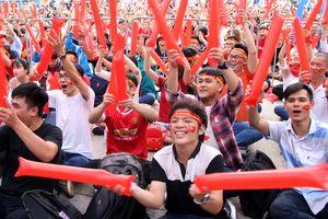Next Media cảnh báo về việc vi phạm bản quyền AFF Cup 2018