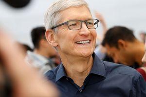 Lợi nhuận Apple sẽ lên đáng kể nhờ giá bán iPhone tăng