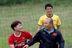AFF Cup 2018: HLV Park có vượt qua áp lực?