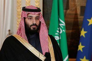 Thái tử Ả Rập Saudi lần đầu lên tiếng về cái chết của Khashoggi