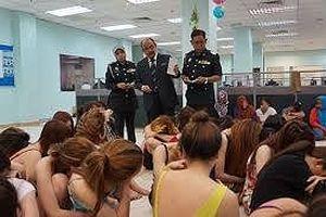 ĐSQ VN sẵn sàng hỗ trợ 31 phụ nữ VN bị bắt tại Malaysia