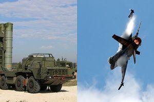 Lùm xùm S-400: Mỹ sẽ không trừng phạt nếu Ấn Độ... mua tiêm kích F-16